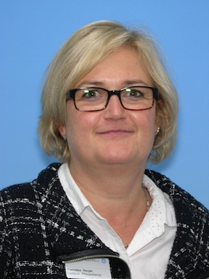 Franziska Berger
