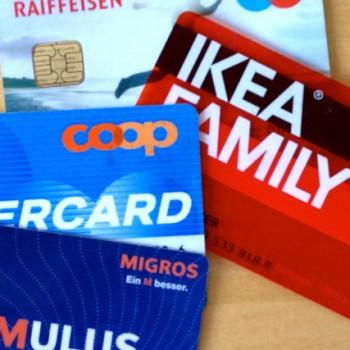 Raiffeisen, IKEA, Supercard, Cumulus (Dominik Moser)