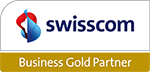 Business Gold Partner