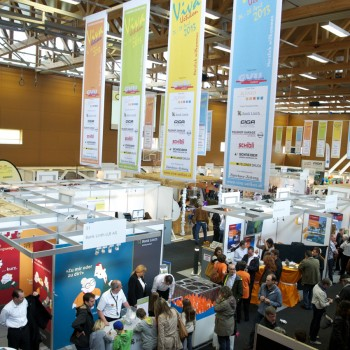 Gewerbeausstellung «Viva Uetikon 2013»